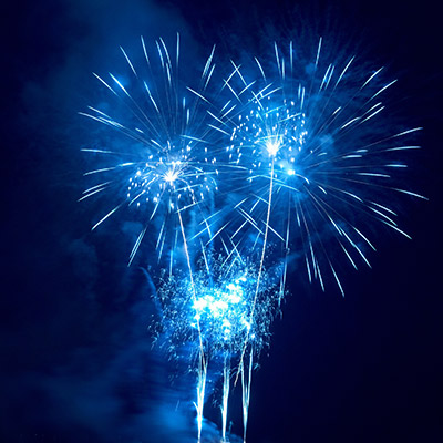 Fun Fireworks Facts & Safety Tips