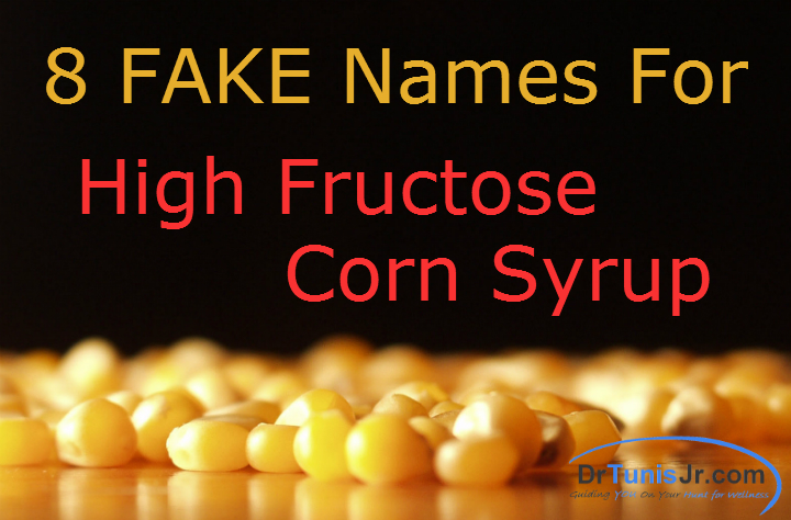 8 fake names for hfcs